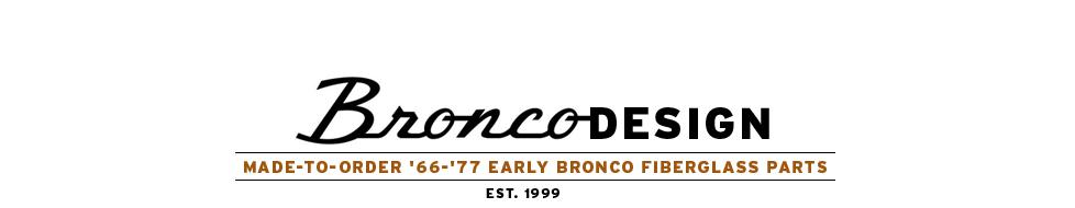 BroncoDesign